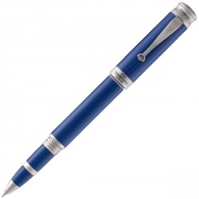 UEFA-D-RB Ручка-роллер Montegrappa UEFA Champions League Dark Blue