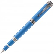 UEFA-A-RB Ручка-роллер Montegrappa UEFA Champions League Light Blue